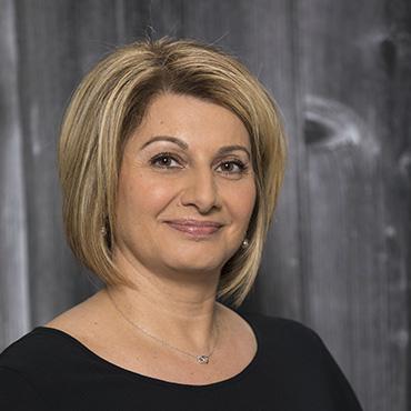 Nathalie Gaziano
